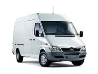 2006 Mercedes-Benz Sprinter Picture Gallery