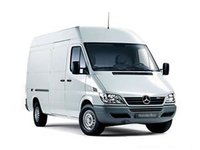 2006 Mercedes-Benz Sprinter picture, exterior