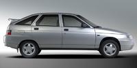 2005 Lada 110 Overview