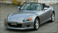 Picture of 2000 Honda S2000 Roadster, exterior, gallery_worthy