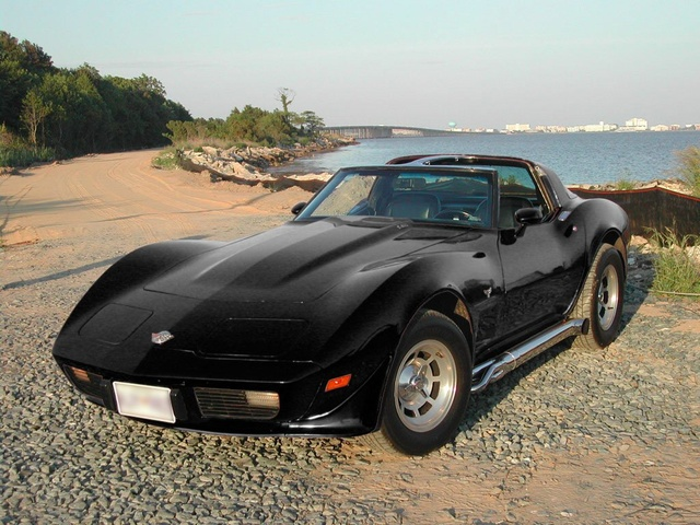 Picture of 1978 Chevrolet Corvette Coupe, exterior