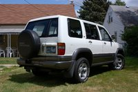 Picture of 1995 Isuzu Trooper 4 Dr LS 4WD SUV, exterior
