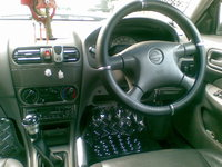 Picture of 1999 Nissan Sunny, interior