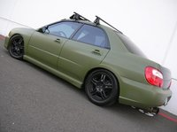 Picture of 2003 Subaru Impreza WRX Base, exterior