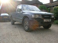 Picture of 1993 Isuzu Pickup, exterior