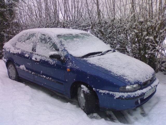 Picture of 1998 FIAT Brava
