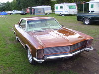 Picture of 1965 Buick Riviera, exterior, gallery_worthy