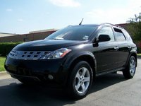 Picture of 2004 Nissan Murano SL AWD, exterior, gallery_worthy