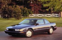 Picture of 1991 Buick Regal Custom Coupe FWD, exterior, gallery_worthy