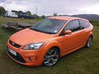 Picture of 2008 Ford Focus S, exterior, gallery_worthy