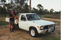 Picture of 1979 Toyota Hilux, exterior, gallery_worthy