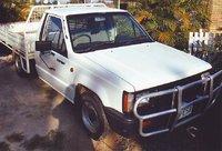 1995 Mitsubishi Triton Overview
