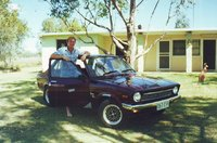 1977 Holden Gemini Overview
