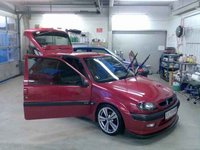 Picture of 2002 Citroen Saxo, exterior, gallery_worthy