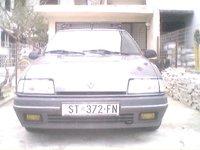 1990 Renault 19 Overview