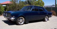 1969 Holden Kingswood Picture Gallery