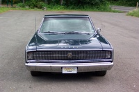 Picture of 1966 Dodge Charger, exterior