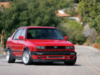 1990 Volkswagen Jetta Picture Gallery