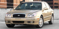 Picture of 2004 Hyundai Sonata LX, exterior