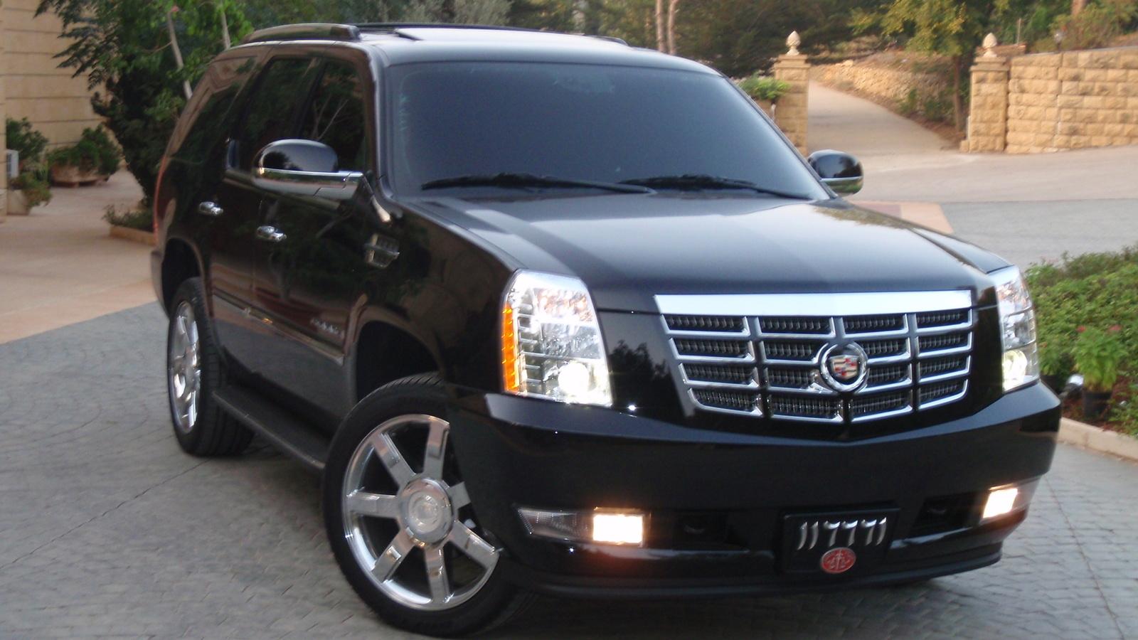 2008 cadillac escalade ext prices specs reviews motor autos post. Black Bedroom Furniture Sets. Home Design Ideas