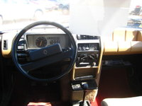 Picture of 1983 Renault 5, interior