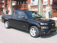 Picture of 2007 Chevrolet Colorado, exterior