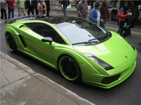 Picture of 2004 Lamborghini Gallardo 2 Dr STD AWD Coupe, exterior