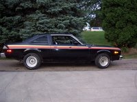 Picture of 1979 Dodge Aspen, exterior