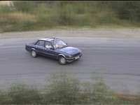 1984 Peugeot 505 Overview
