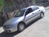 Picture of 2000 Mitsubishi Carisma, exterior