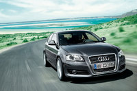 Picture of 2009 Audi A3 2.0T Wagon FWD, exterior, gallery_worthy