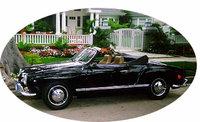 Karmann Ghia