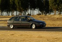 Picture of 1993 Citroen ZX, exterior, gallery_worthy