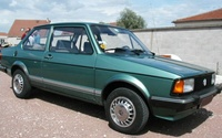 1980 Volkswagen Jetta Picture Gallery