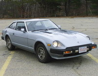 Picture of 1979 Nissan 280ZX, exterior, gallery_worthy