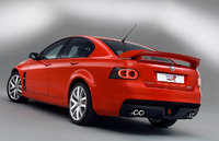 Picture of 2007 Vauxhall VXR8, exterior, gallery_worthy