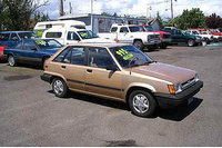 Picture of 1985 Toyota Tercel, exterior, gallery_worthy
