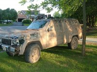 Picture of 1993 Jeep Cherokee Country 4-Door 4WD, exterior, gallery_worthy