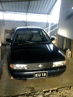 Picture of 1991 Nissan Sunny, exterior