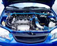 Picture of 2003 Mazda Protege5 4 Dr STD Wagon, engine, gallery_worthy