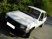 Picture of 1987 Opel Corsa, exterior, gallery_worthy