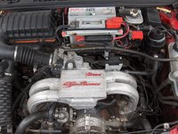 Picture of 1996 Alfa Romeo 146, engine