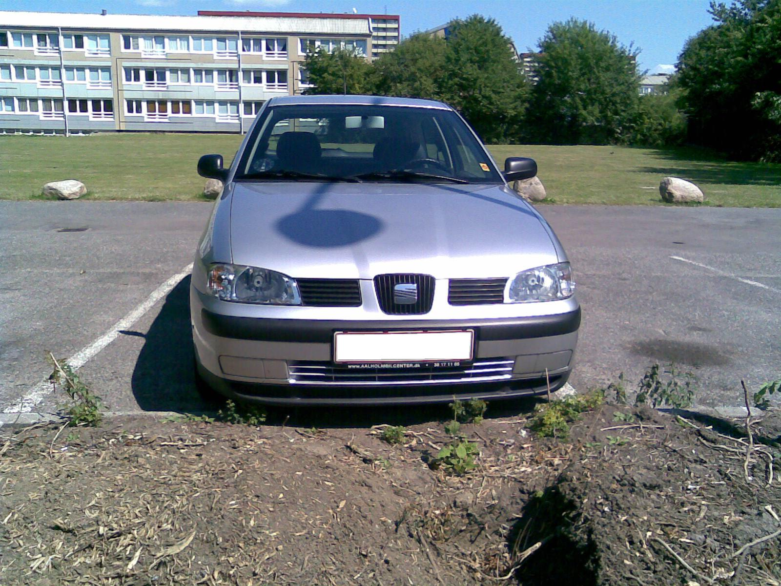 Seat Toledo Pic likewise Seat Ibiza Pic moreover Seat Ibiza Pic additionally Seat Cordoba Pic Tmb also Ford Fiesta Pic X. on 1997 seat ibiza pictures cargurus