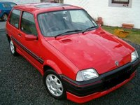 Picture of 1991 Rover Metro, exterior, gallery_worthy