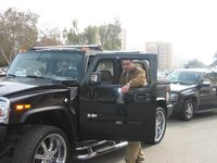 Picture of 2006 Hummer H2, exterior