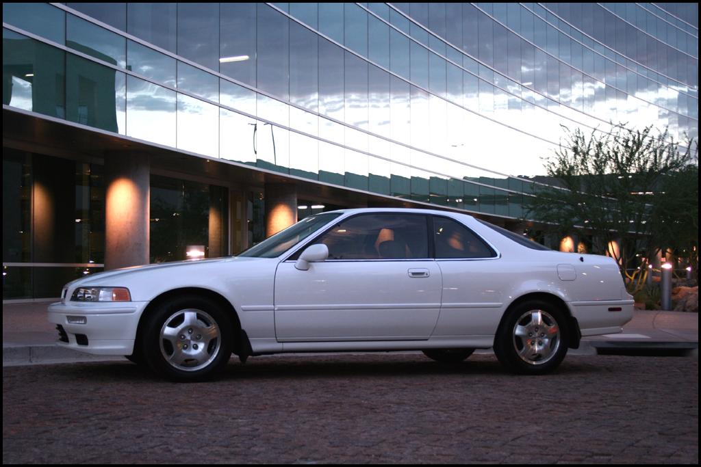 1995 Acura Legend - Exterior Pictures - CarGurus