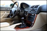 Picture of 1995 Acura Legend LS Coupe, interior