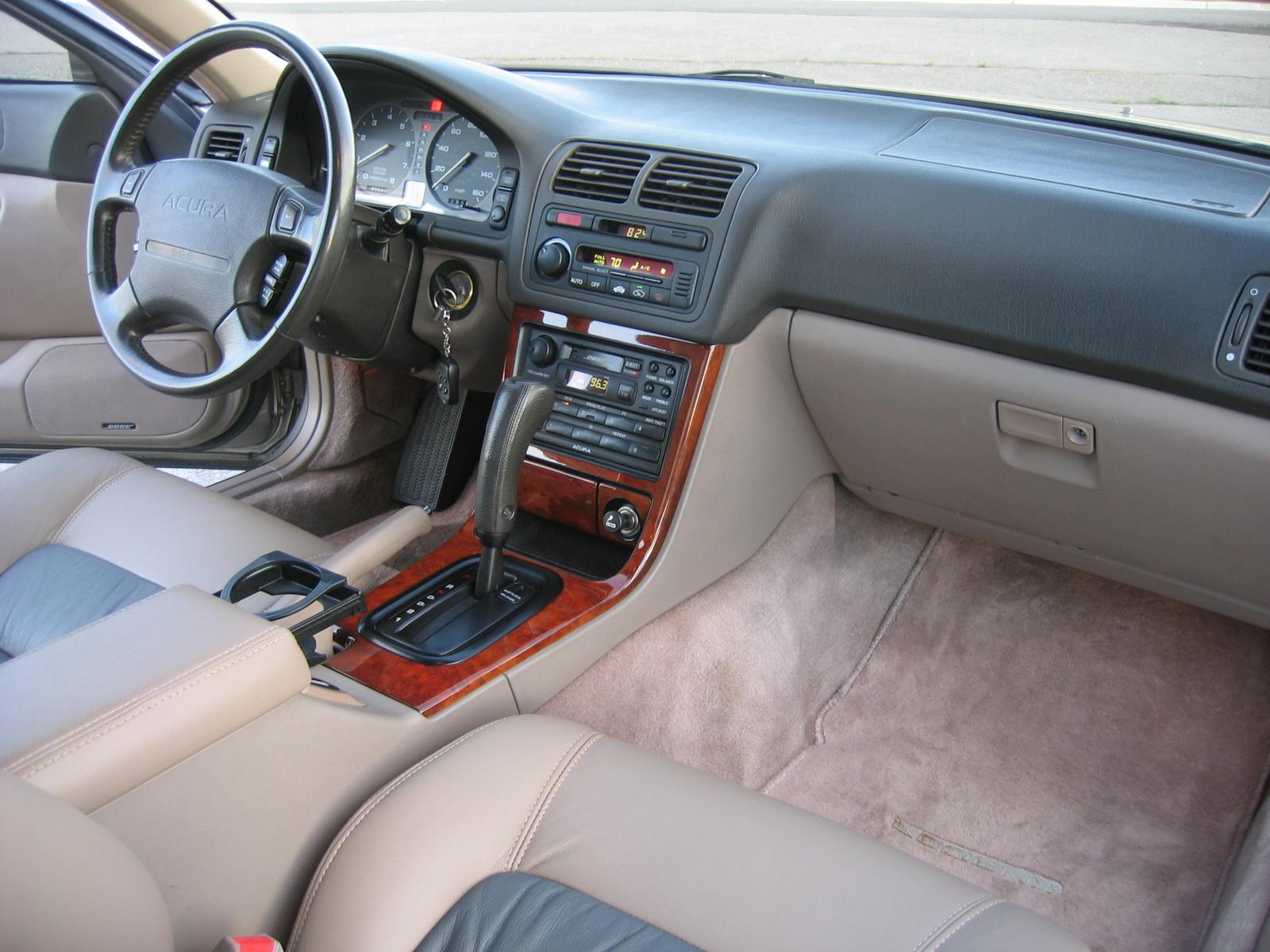 Acura Legend Dr Ls Coupe Pic on 1994 Acura Integra Interior