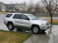 Picture of 2005 Toyota 4Runner SR5 V6 4WD, exterior