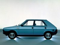 1978 Fiat Ritmo Overview